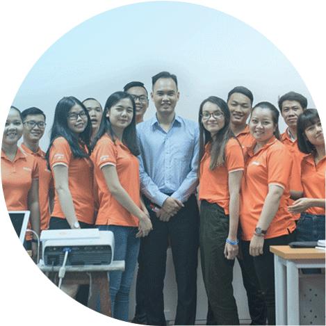 Đội ngũ giảng viên FPT Skillking