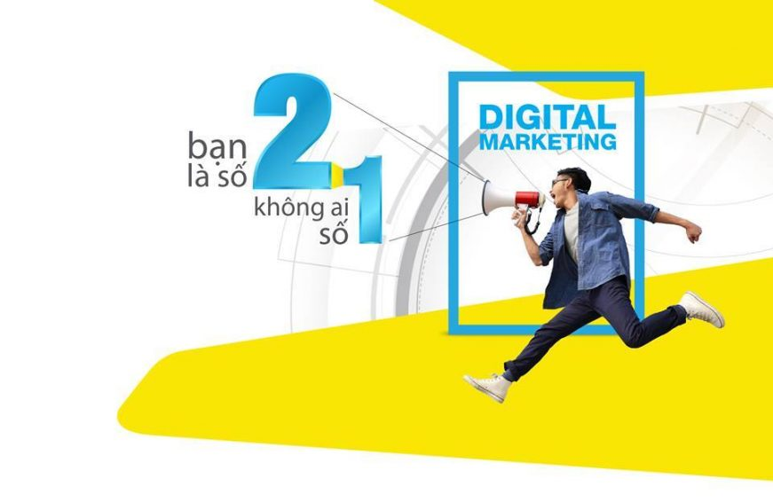 FPT Skillking - Hệ thống đào tạo chuyên sâu Digital Marketing