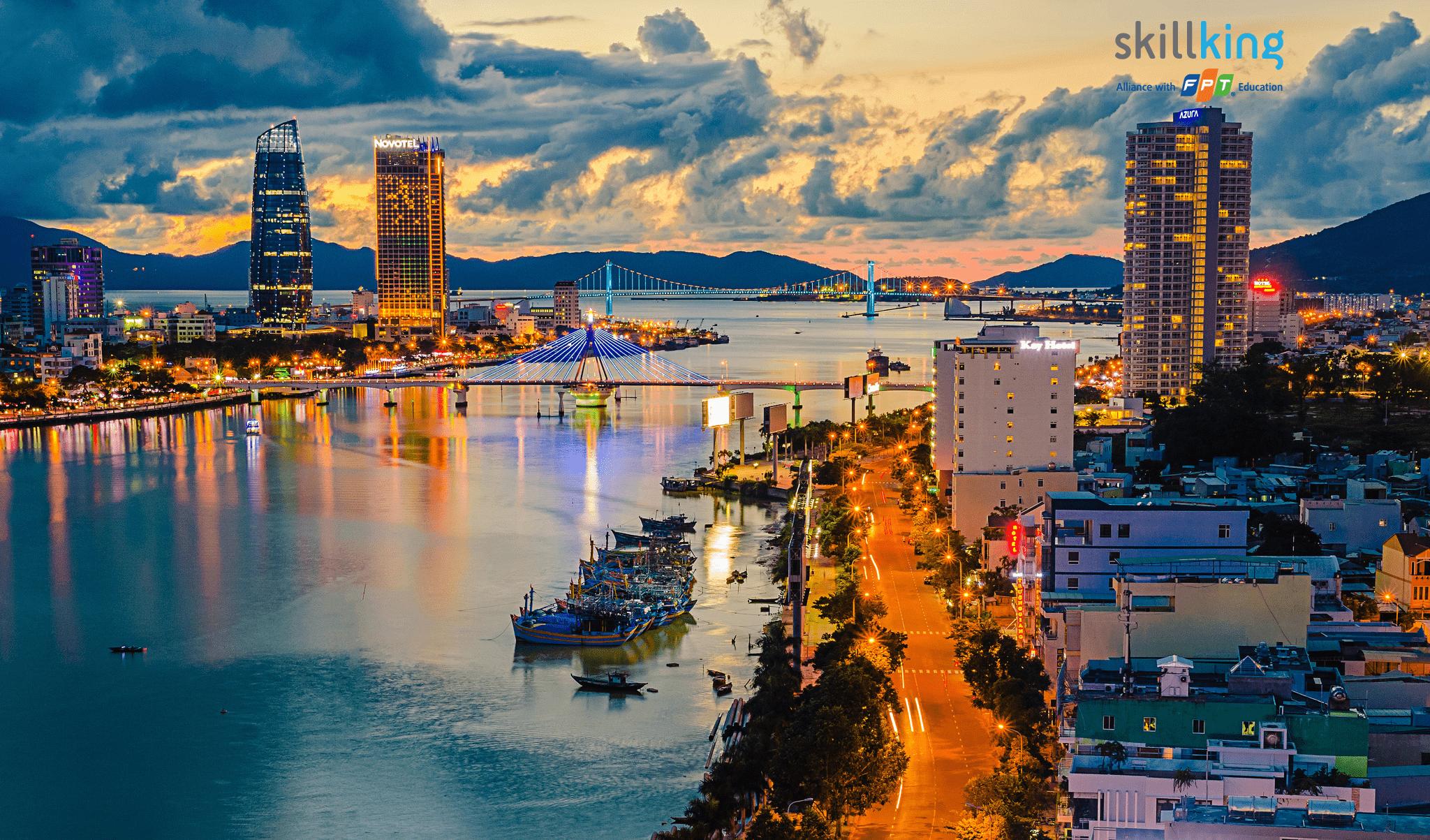 Đà Nẵng- Vùng đất tiềm năng