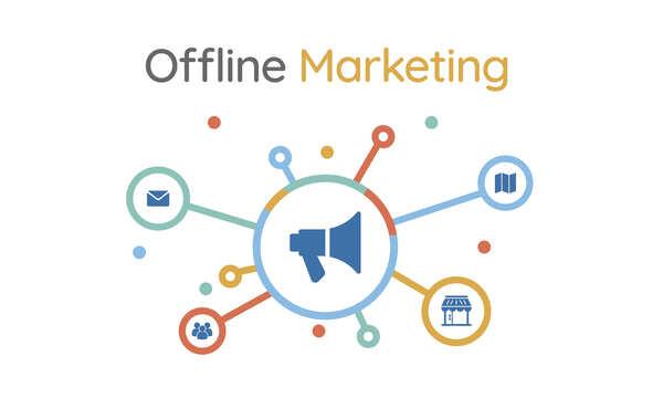 Non-online Marketing