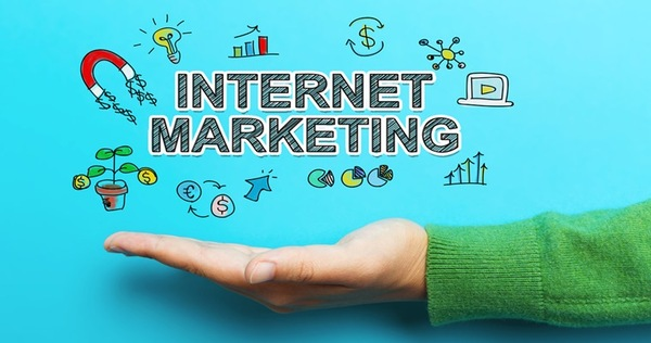Online/Internet Marketing