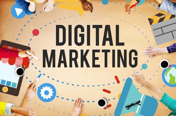 Ai nên học Digital Marketing