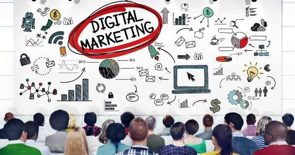 Có nên học Digital marketing hay không?