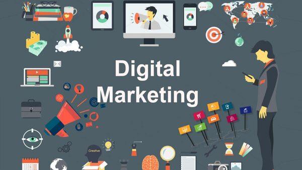 Những công việc của người làm Digital Marketing?