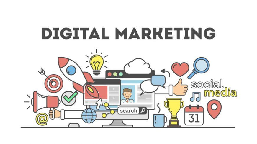 Học Digital Marketing nên hay không?