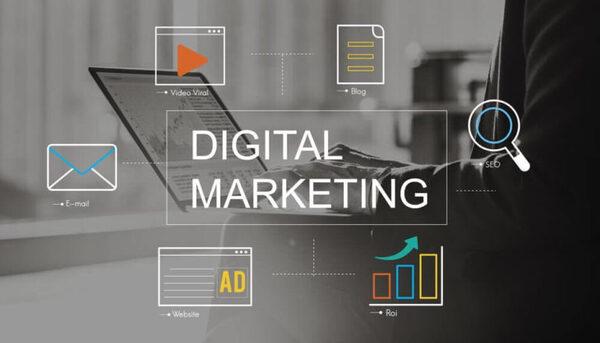 Digital Marketing có yêu cầu kỹ thuật không?
