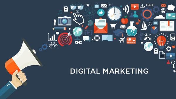Digital Marketing là gì? Tổng quan kiến thức từ A - Z về Digital Marketing