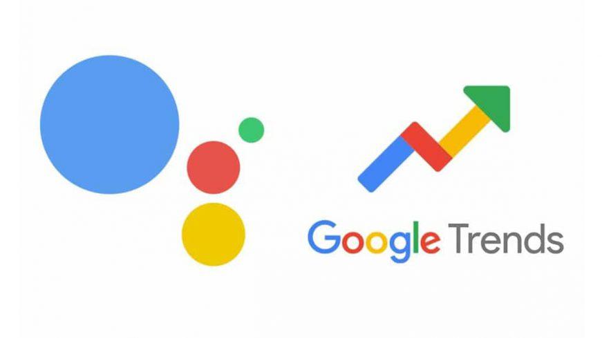 Google Trends là gì? Cách sử dụng Google Trends cho SEOer