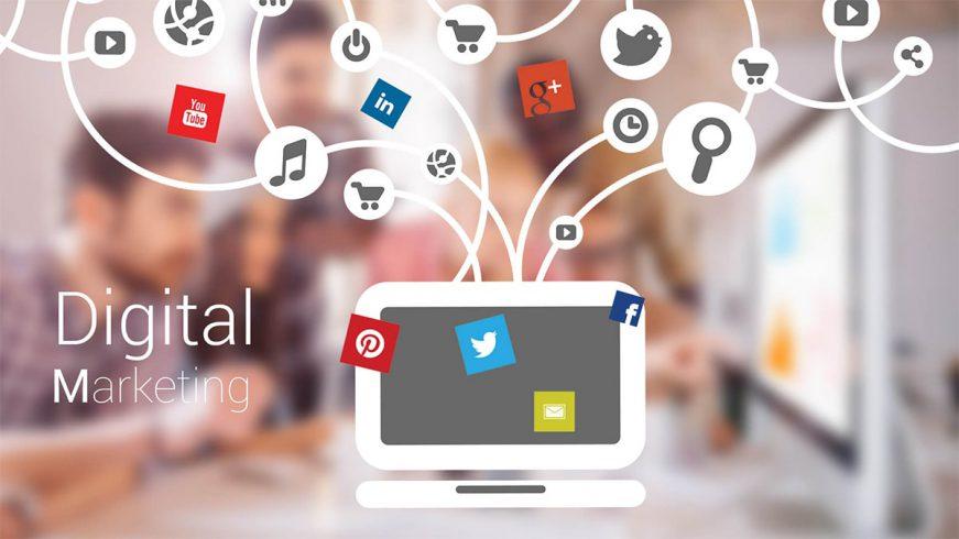 Học Digital Marketing ở đâu tốt nhất
