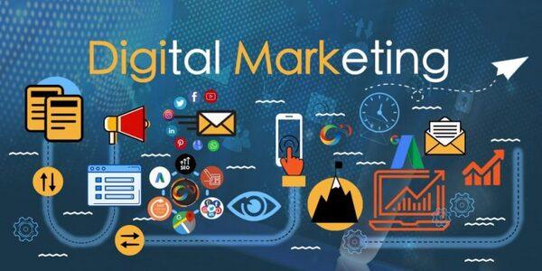 Tổng hợp những kiến thức căn bản về Digital Marketing