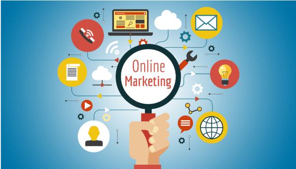 Cách học Marketing Online cho người mới bắt đầu