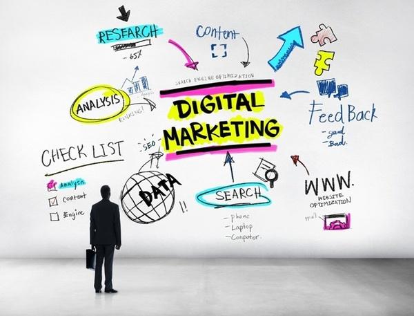 Lý do nên học Digital Marketing