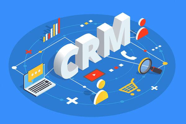 Tìm hiểu về phần mềm quản lý quan hệ khách hàng - CRM