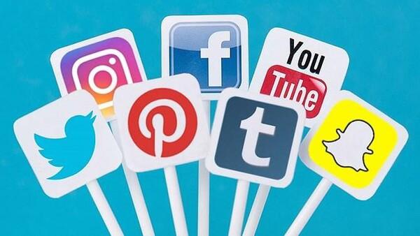Một số nền tảng Social Media phổ biến ở Việt Nam