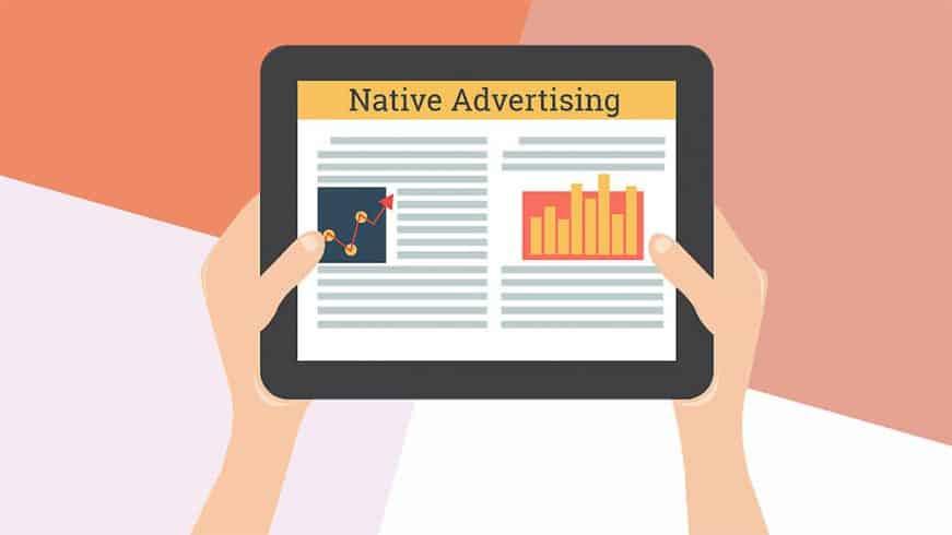 Native Ads là gì? Các khai thác quảng cáo Native Ads hiệu quả