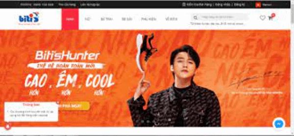 Sáng tạo content website thương mại điện tử