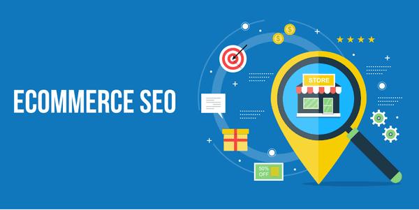 Tìm hiểu về quy trình seo website bán hàng E-commerce