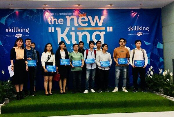 Cơ hội trải nghiệm thực tế tại các doanh nghiệp của học viên tại FPT Skillking