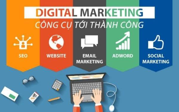 Địa chỉ học Digital Marketing chất lượng tại Hà Nội bạn nên biết