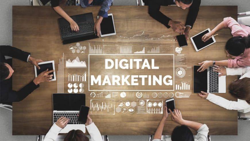 Khóa học Digital Marketing Hà Nội danh tiếng và chất lượng