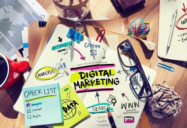 Các bước nghiên cứu và lập Digital marketing Plan