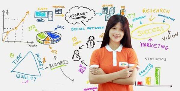 Cơ hội nghề nghiệp rộng mở cho các SEOers