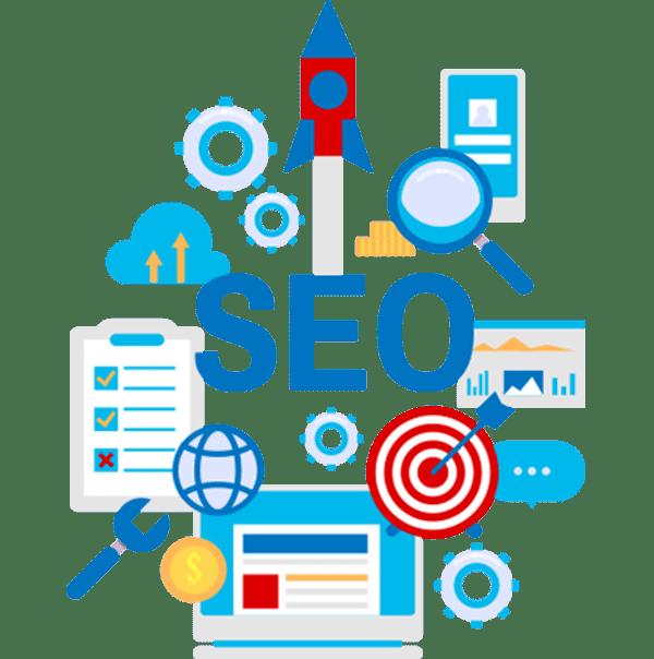 Công cụ SEO trong Digital marketing