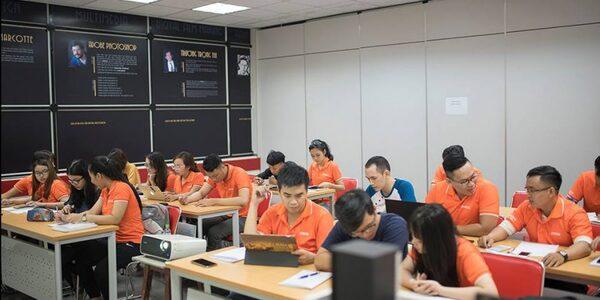 Khóa học Marketing Online FPT Skillking tại Hà Nội và TP. Hồ Chí Minh