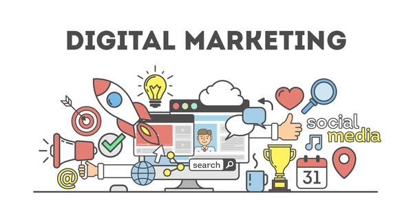 Kỹ năng nghề digital marketing