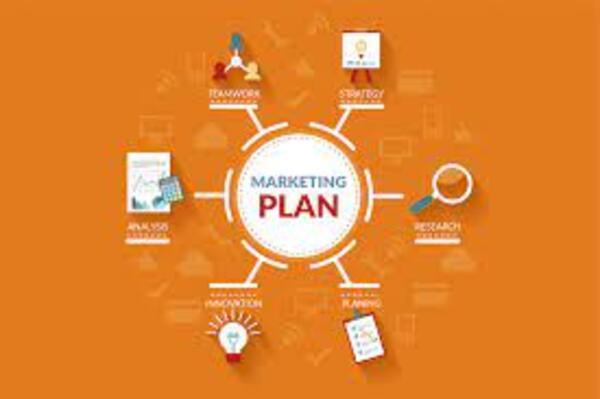 Nghiên cứu và phân tích thị trường trong Digital marketing plan