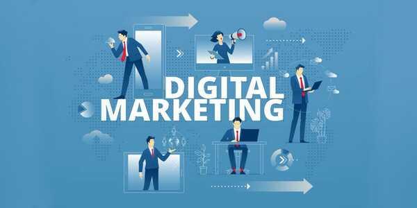 Sinh viên ngành Digital Marketing nên học trường nào?