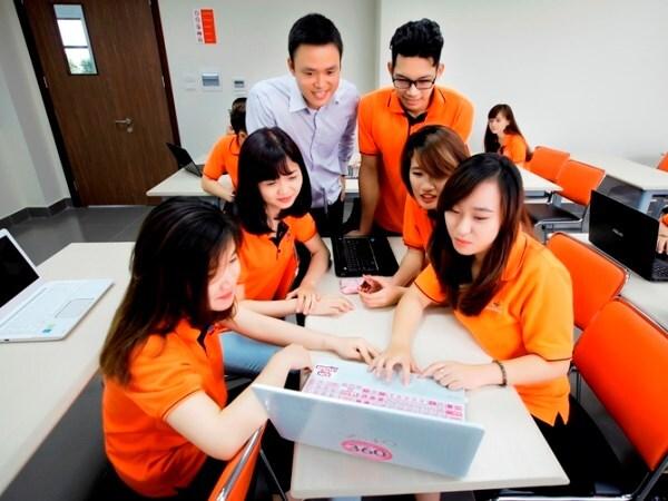 Tham gia khóa học Marketing Online tại các trung tâm uy tín để đạt hiệu quả tốt nhất