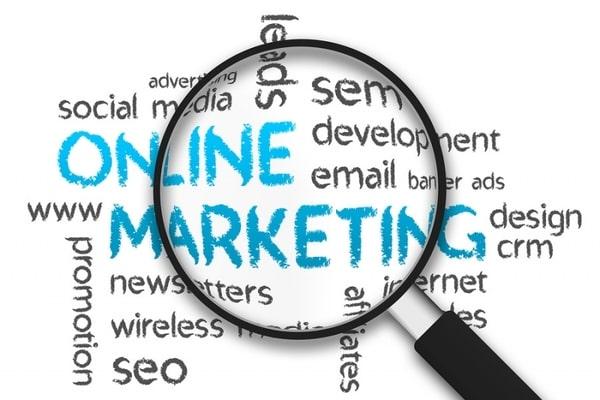 Top 5 khóa học Marketing Online miễn phí - Đơn vị đào tạo Marketing Online hàng đầu Việt Nam