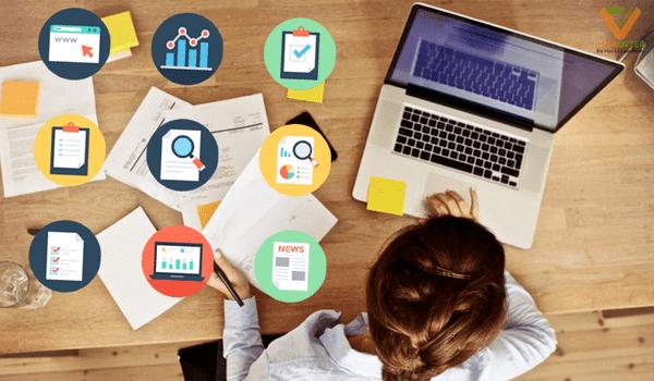Tự học Marketing Online qua Internet