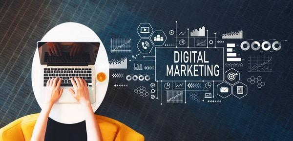 Tuyển dụng Digital marketing